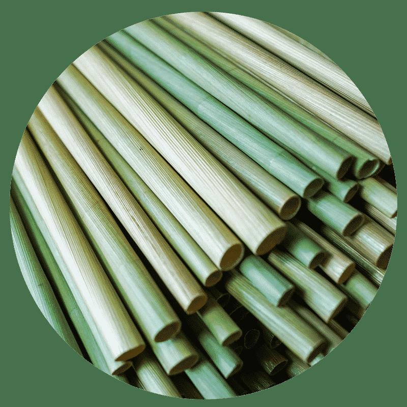 Ống hút cỏ bàng loại 2